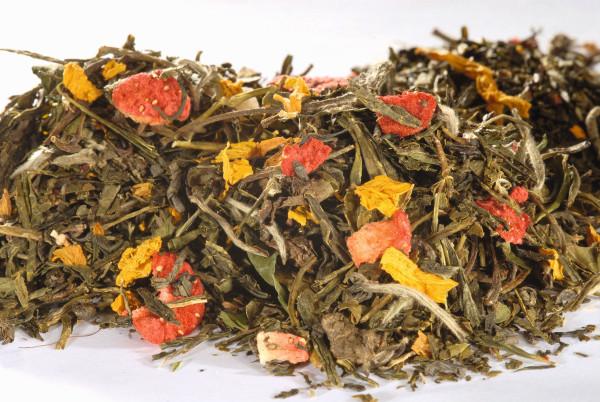 Grüner Tee Neun Schätze Chinas lose