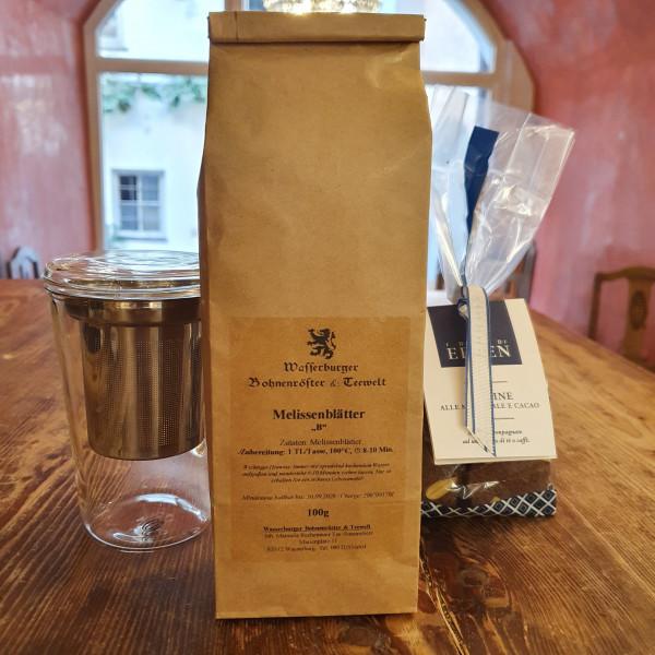Mono Kräuter Tee - Melisse