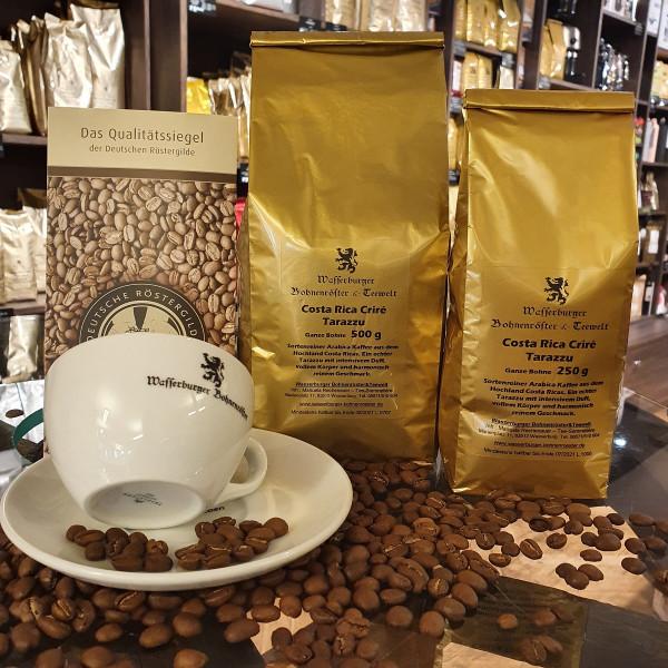 Costa Rica Tarrazú, Filterkaffee