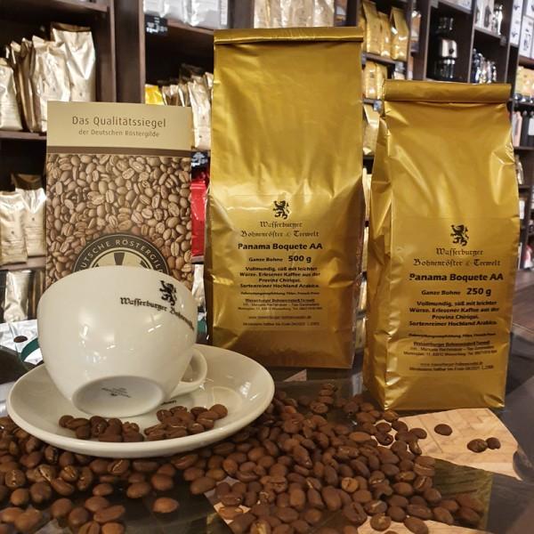 Panama Boquete AA, Filterkaffee ganze Bohne