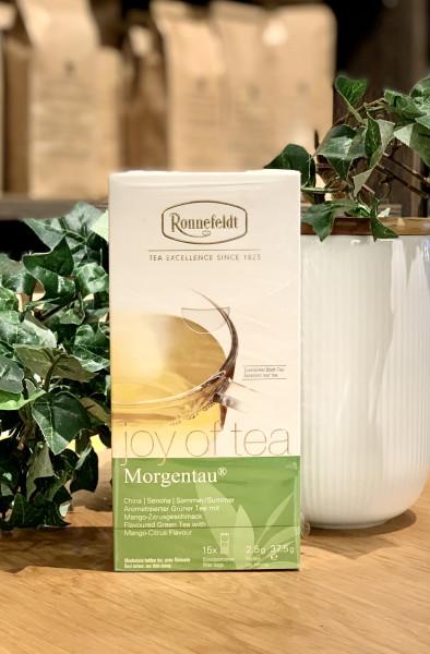 Ronnefeldt Joy of Tea® Morgentau®