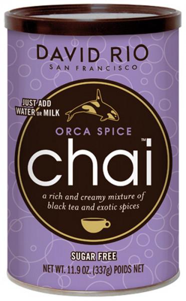 Orca Spice Chai