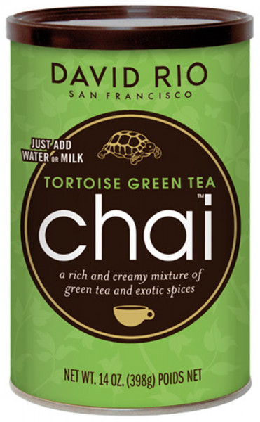 Green Tea Chai