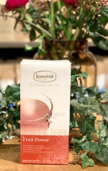 Ronnefeldt Joy of Tea® Fruit Power