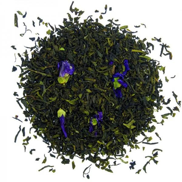 Grüner Tee Kaktusfeige Ronnefeld lose