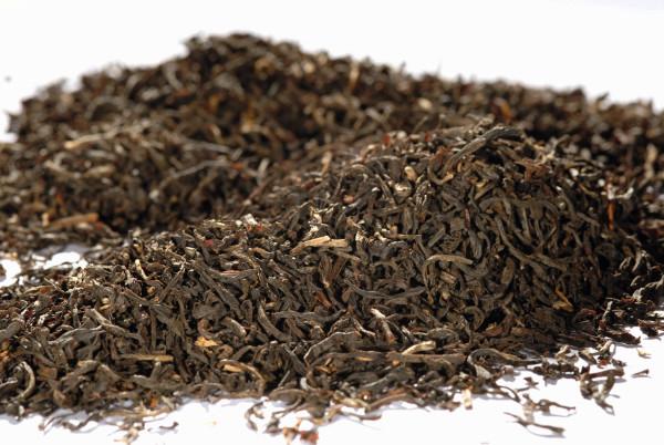 Assam TGFOP1 Orangajulie Schwarzer Tee, lose