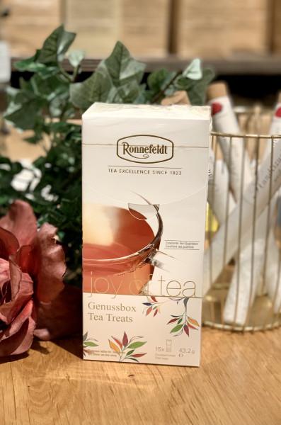 Ronnefeldt Joy of Tea® Genussbox