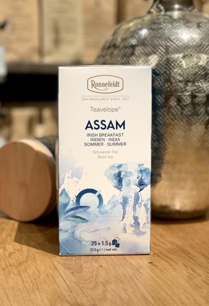 Ronnefeldt Teavelope® Assam (Irish Breakfast)
