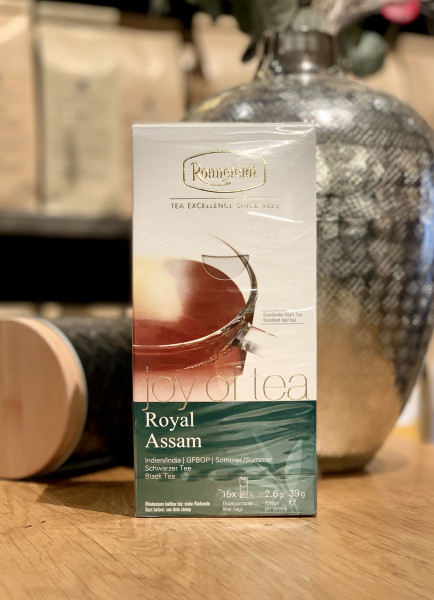 Ronnefeldt Joy of Tea® Royal Assam GFBOP