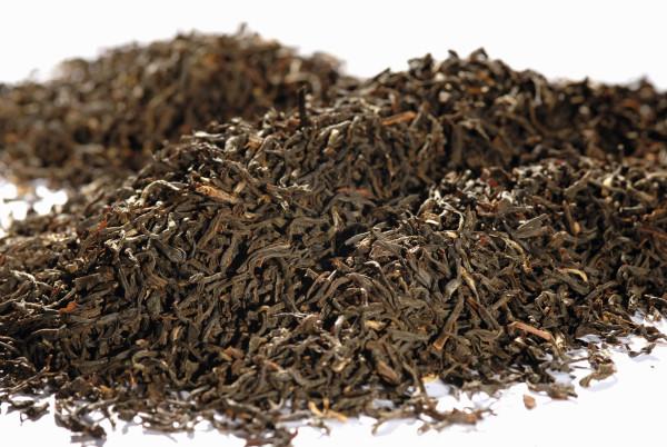 Assam TGFOP1 2nd Flush Monipur Schwarzer Tee, lose