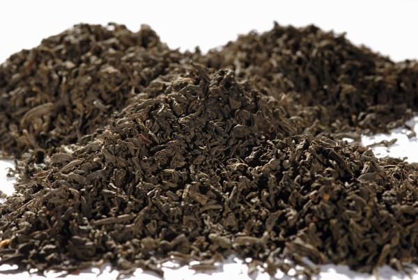 China Terry Lapsang Souchong schwarzer Tee lose - Rauchtee