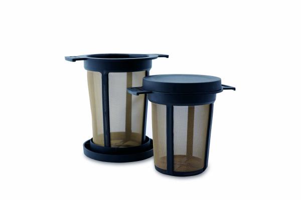 Fimun Teeli Kunststoff Permanent Tea Filter Größe L