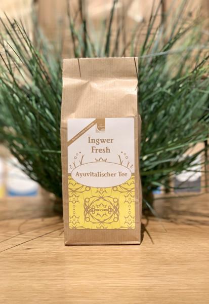 Ingwer Fresh - Bio